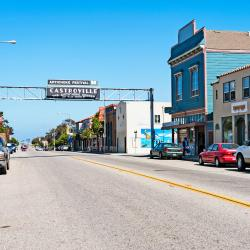 Castroville 2 hotels