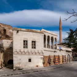 Mustafapaşa 7 hotels