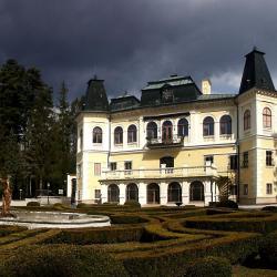 Betliar 5 hotels