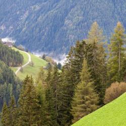 Rohrmoos 13 ski resorts