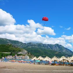 Bečići 82 vacation rentals