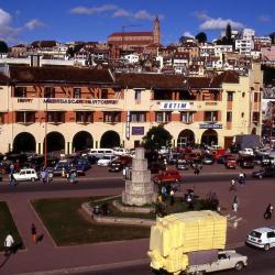 Antananarivo 30 vacation rentals