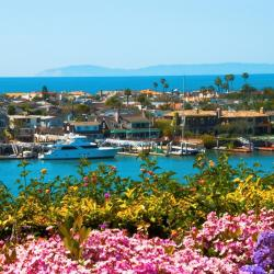 Santa Ana 55 hotels