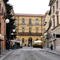 Potenza 73 hotels