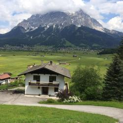 Ehrwald 52 pet-friendly hotels