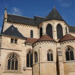 Saint-Ouen-l'Aumône 3 hoteluri