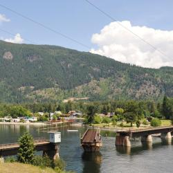 Sicamous 10 hotels