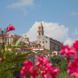 Ventimiglia 137 hotels