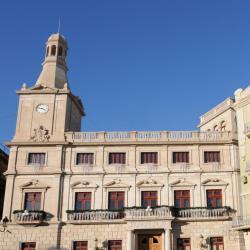Reus 50 hotels
