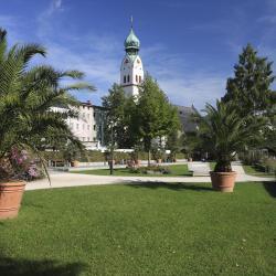 Rosenheim 26 hotel