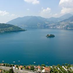 Clusane sul Lago 10 hotels