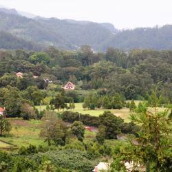 Санто да Сера 37 хотели