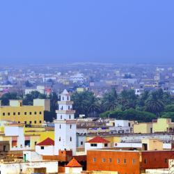 Nouakchott 48 hôtels