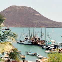 Topolobampo 2 hotels
