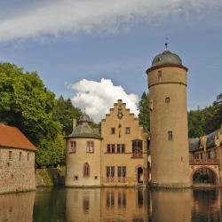 Leidersbach 3 Hotels