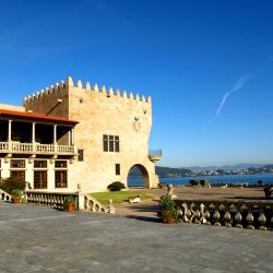 Baiona 68 hotels