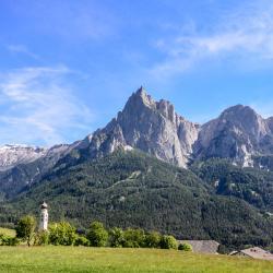 Alpe di Siusi 24 hotels