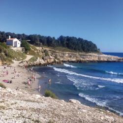 Gignac-la-Nerthe 5 hôtels