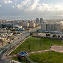 Qiryat Yam 10 hotels