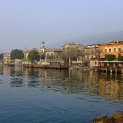 Torri del Benaco 210 hotels
