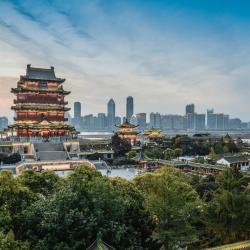 Nanchang 175 hotelov