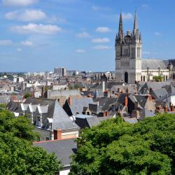 Angers 14 accessible hotels