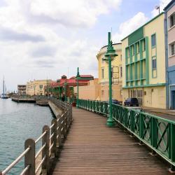 Bridgetown 117 hotels