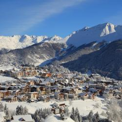 Serfaus 38 pet-friendly hotels