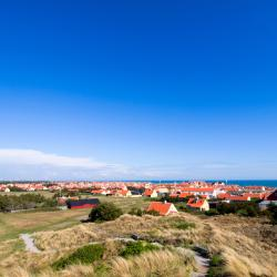 Skagen 9 homestays