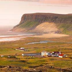 Breiðavík 1 hotel