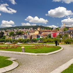 Neuchâtel 31 hoteles