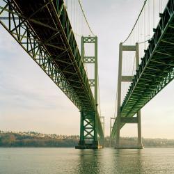 Tacoma 61 hotelů