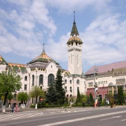 Târgu-Mureş 158 hotels