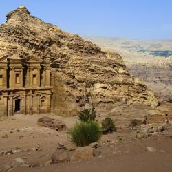 Wadi Musa 167 hotel