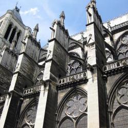 Saint-Denis 37 apartments