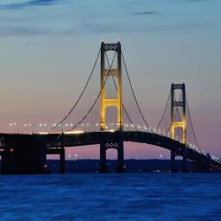 Mackinaw City 40 hotels