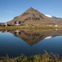 Fáskrúðsfjörður 7 hotels