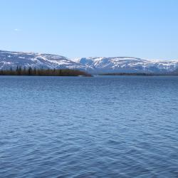Ловозеро 15 отелей