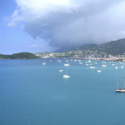 Charlotte Amalie 10 hotels