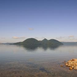 Озеро Тоя 31 отель