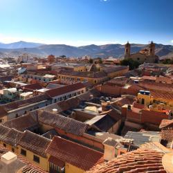 Potosí 25 hoteles