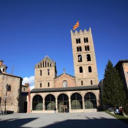 Ripoll 19 hoteles