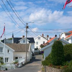 Grimstad 16 hoteller