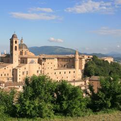 Urbino 106 hôtels