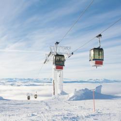 Åre 24 ski resorts