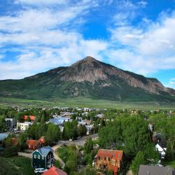 Mount Crested Butte 65 hotels