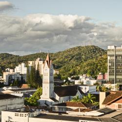Joinville 109 hotels