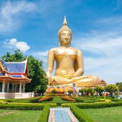 Ang Thong 3 resorts