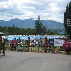 Fairmont Hot Springs 14 hotels
