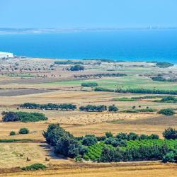 Episkopi Limassol 4 hotels